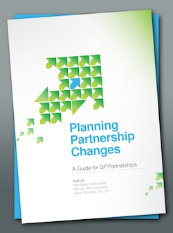 Planning Partnership Changes image
