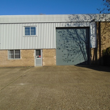 Industrial lettings success