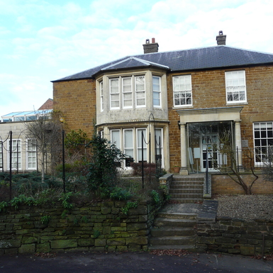 Successful sale of former Uppingham Surgery