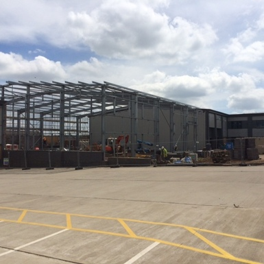 Major Industrial Investment Deal at Gladstone Road, Northampton