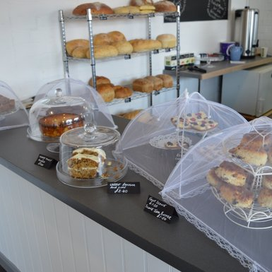 The Good Loaf: tenant opens new café