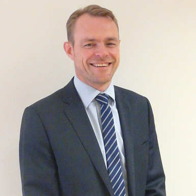New Building Surveyor Joins Team