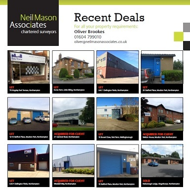 Success in 2017: Recent commercial property deals