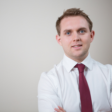 Homegrown talent - new RICS surveyor
