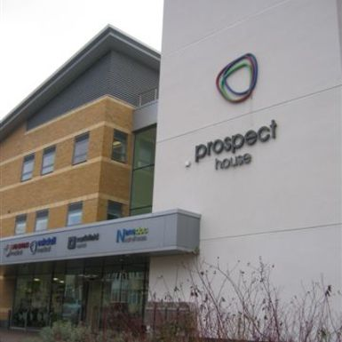 New Build Medical Centre - project management expertise